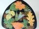 triangle leaf dish